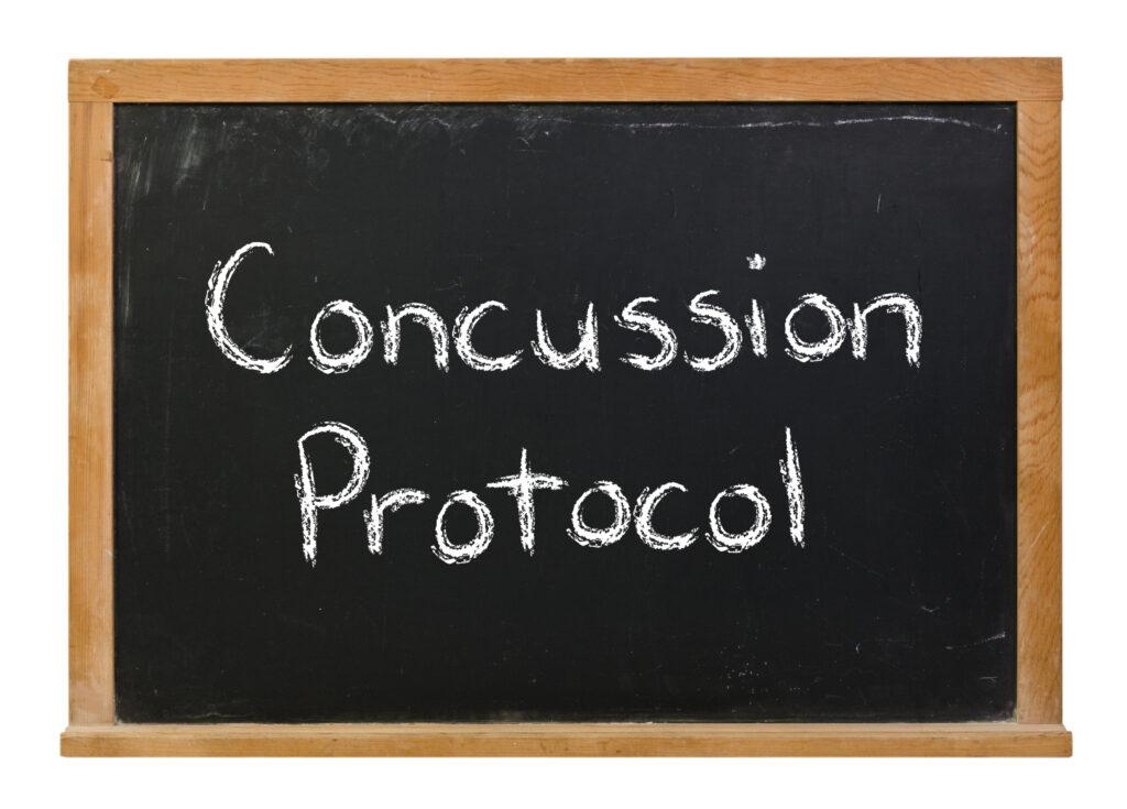 Concussion Protocols
